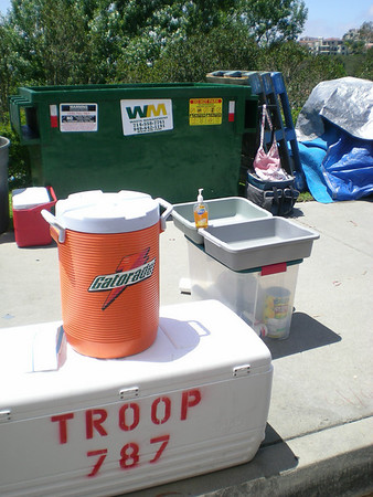 7/4/2010 - Mission Viejo 4th July Street Fair