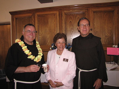 09-05-10 Father Phil's Farewell Reception