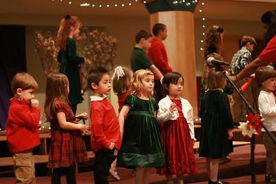 12-15-10 OMMS Christmas Concert