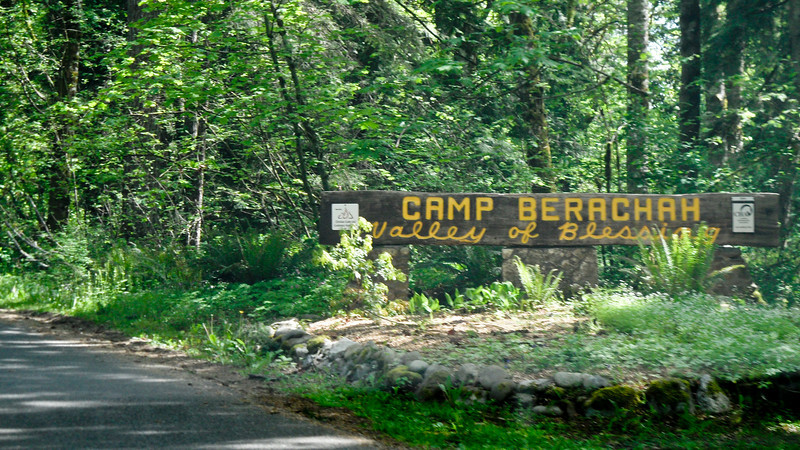 Regional Convocation is held at Camp Berachah in Auburn, Washington.
