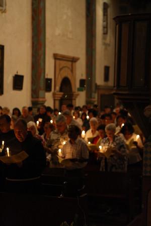 10-02-10 Transitus of St. Francis