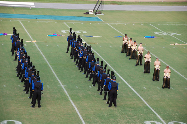 FHS Band-Uniform Premier