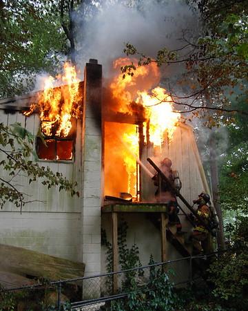 6/15/2010 Fatal Fire