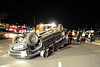 10/30/2010 Roll Over with Truck on 235 :