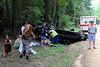 7/18/2010 Rollover on Dirt Road :