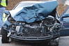 3/10/2010 Two Car Accident on Chancellors Run :