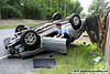 8/27/2010 Roll Over Accident :