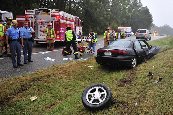 9/12/2010 Accident Piney Point Rd