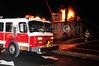 Rockaway Boro, NJ Working Fire 116 Route 46 December 15, 2010