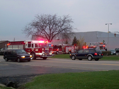 Carol Stream General Fire 4-12-2010