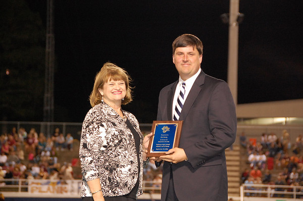 FHS Hall of Fame Pictures 2011
