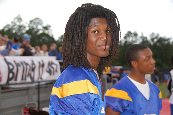 2010 Fairhope Pirate Football