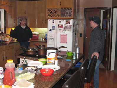 2010 - Family