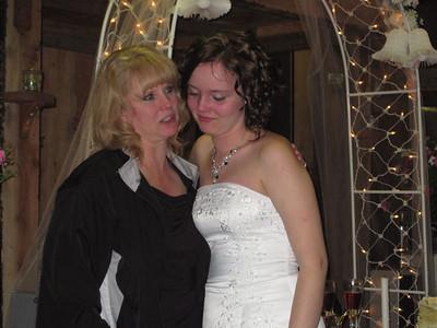 Amanda & Kiaser Wedding 5-29-10