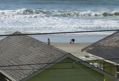 Beach Trip Dan 40th & Jacee 21st