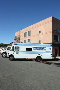 Bergen County Police & Fire Academy Open House 10-2-10
