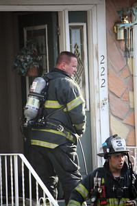 Photo's from Bogota 2nd alarm Elmwood Ave 7-4-10