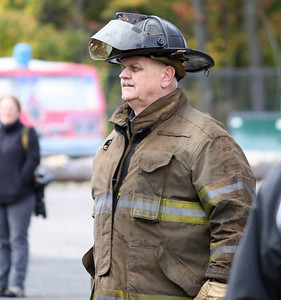1st Firefighter Challenge / Field Day held at the Bergen County Fire Academy Sponsored By The 200 Hundred Club of Bergen County 10-16-10