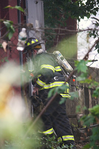 Photos from Garfield General alarm Fabor Pl. & River Rd. 8-11-10