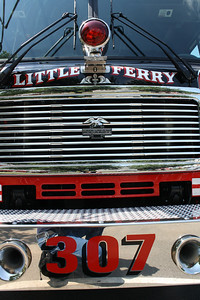 Photos from Little Ferry Wet Down Truck Co. 307  6-26-10