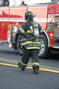 Photo's from Little Ferry Working Fire (Kitchen) Bergen Tpk. 7-29-10