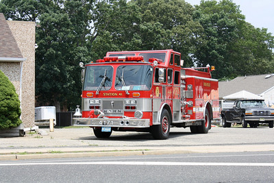 Photo's from NJMFPA  Ocean County  Meeting / Photo Shoot 6-27-10