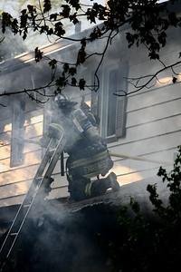 Photos from Paramus 2nd alarm Glen Ave. 5-9-10
