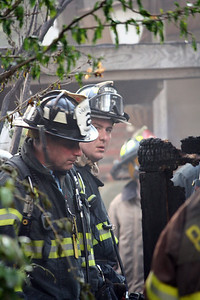 Photos from Paramus 2nd alarm Glen Ave. 5-9-10