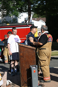 Photos from Ridgefield Park 4th of July Parade (Inspections , Awards & Parade ) 7-5-10