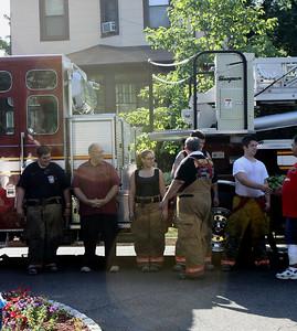 Ridgefield Park 4th of July Parade  (Inspections , Awards &  Parade ) 7-5-10