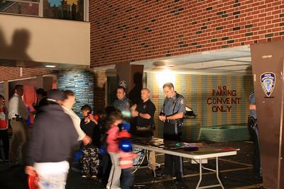 Ridgefield Park Fire Prevention & Safety  Night 10-13-10