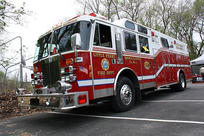 Photos from West Paterson Fire Expo 4-11-10