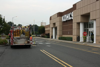 Photos from West Paterson (Passaic County Drill) Kohl's  Shopping Center Route 46 8-8-10