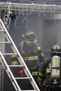 Photos from  Wood Ridge 2nd alarm 7th St. 7-13-10