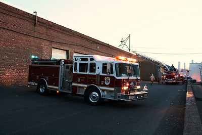 photo's from  Wood Ridge 2nd alarm Passic St. Curtis Wright (Building # 7) 3-9-10