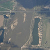 Hwy 77 bridge over the Platte River, Fremont, NE