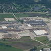 John Deere factory in Ankeny