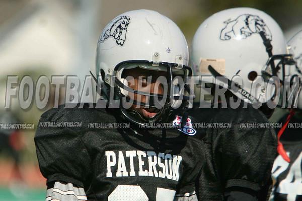 2010 Paterson Jr Pee Wee Vs Passaic