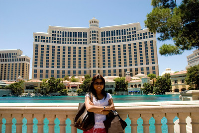 Las Vegas: May 21,  2010