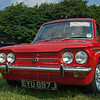 Hillman Sunbeam
