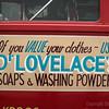 Dr. Lovelace's Soap Advert