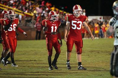 2010 High School Football
