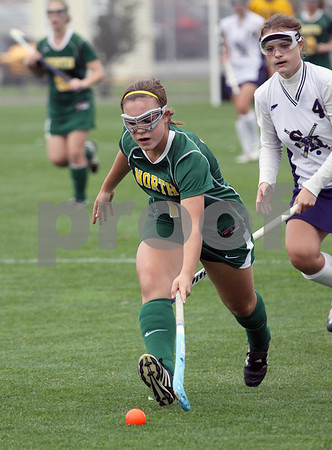 Williamsville North vs Sweet Home Field Hockey