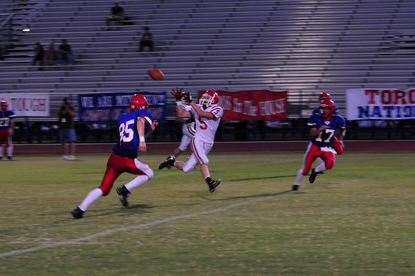 2010 JV Season