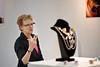 2010; CART, MFA, final crit, art