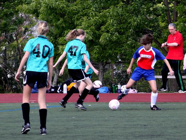 2010 0515 Kestrels vs Natick