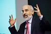 2010, CSAM, ISS, INTERNATIONAL SYMPOSIUM ON SUSTAINABILITY SCIENCE: THE EMERGING PARADIGM AND THE URBAN ENVIRONMENT<br /> <br /> KEYNOTE ADDRESS II<br /> Sustaining Sustainability: Creating a Systems Science in a Fragmented<br /> Academy and Polarized World<br /> John D. Sterman, MIT