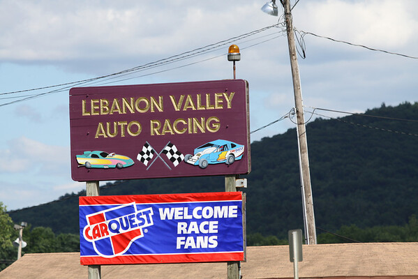 Lebanon Valley Extras