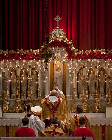 2010-12-25 Christmas Midnight Mass