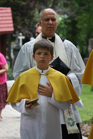 2010 Liturgy
